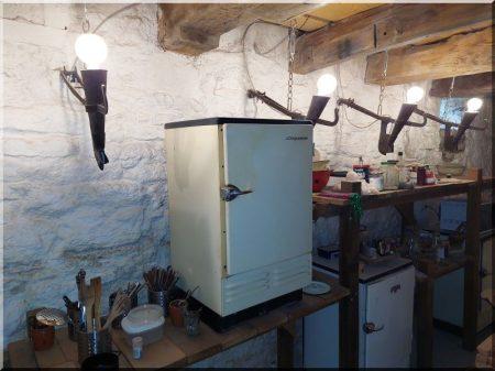 Saratov refrigerators