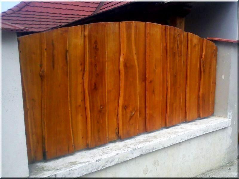 Rustikale Gartenzäune rustikale gartenzäune aus akazie garteneinfassung