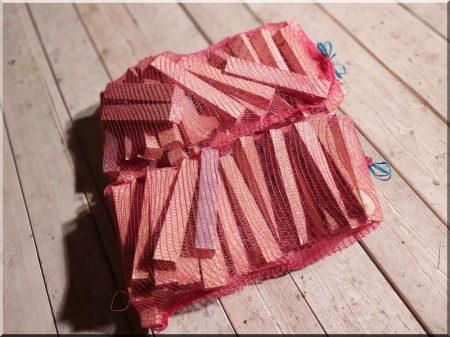 Holzkeil für Bauzwecke