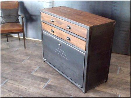 Loft bútor -