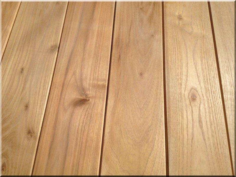 Robinien Holzzäune