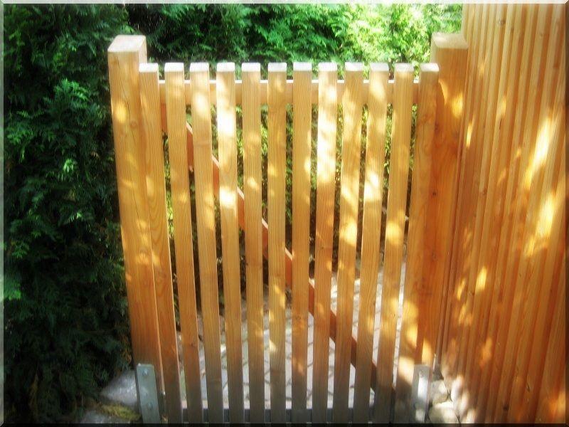 Akác kerítésléc, kerítésdeszka