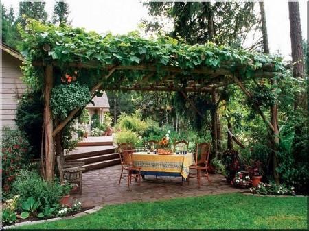 Hauptkategorie garteneinfassung - Gartenhaus kiwi ...