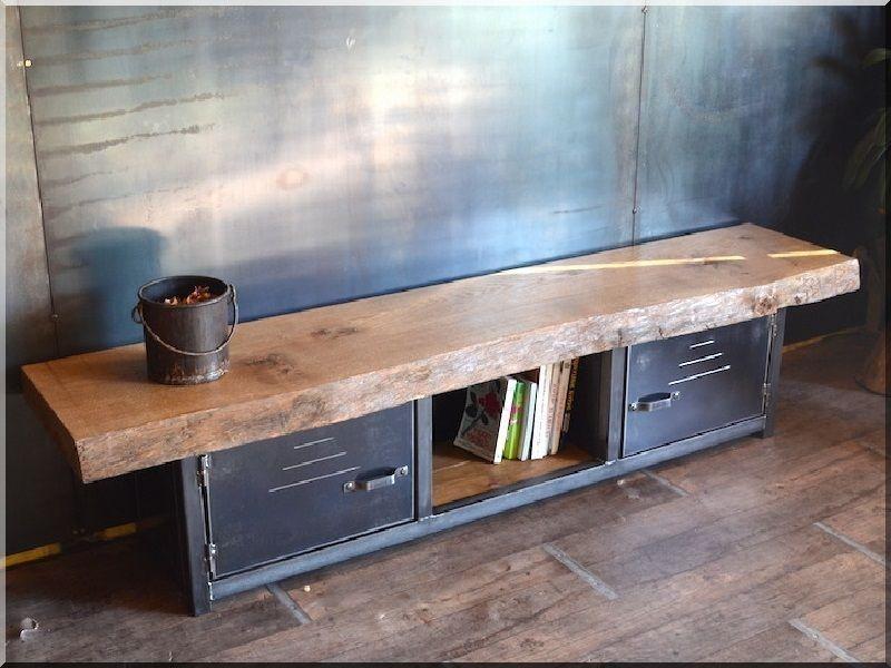 Tv asztal