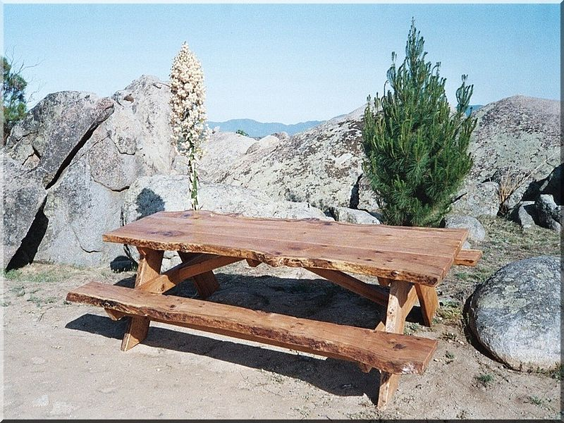 Kerti bútor