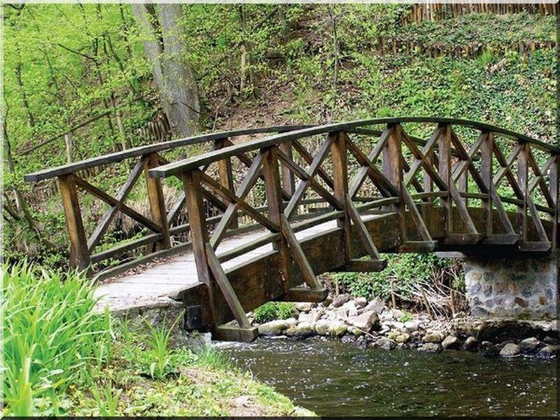 Fa híd