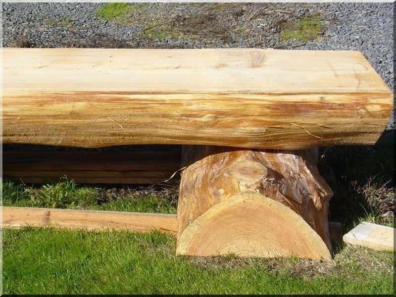 Felezett hárs oszlop, 14 - 18 cm