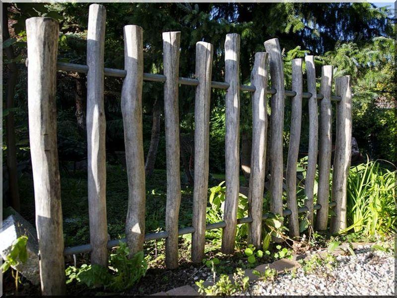 Zulu kerítéselem, 8 - 10 cm