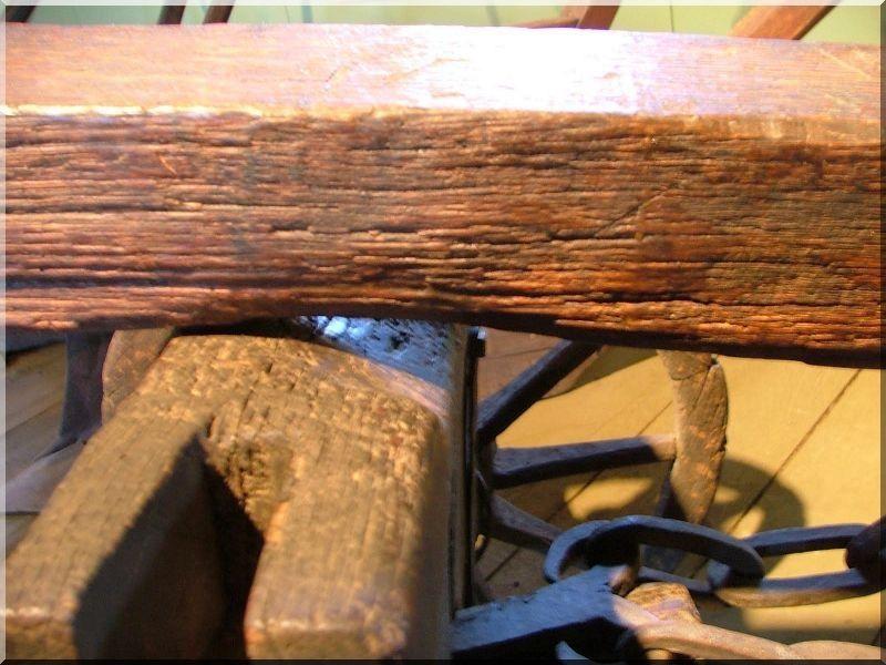 Antik faanyagok felújítása