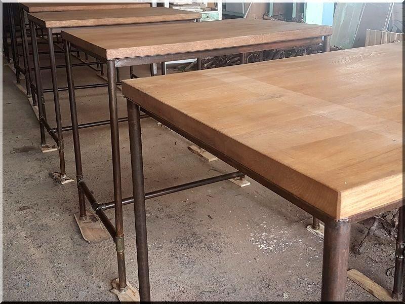 Bárasztal, loft design