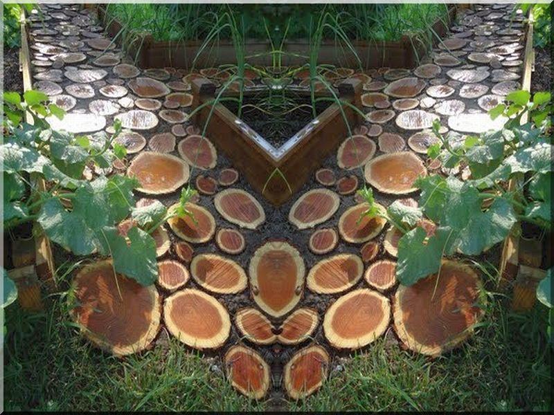 12 cm vastag akác fa tipegő